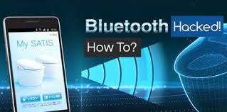 hack android how to hack android phone using bluetooth