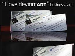 Social Network Business Card Best Social Media Inspired Business Card Designs