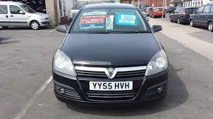 opel astra 2005 sport used vauxhall astra 2005 for sale motors co uk