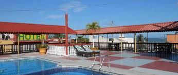hotel y bungalows monteverde chachalacas mexico