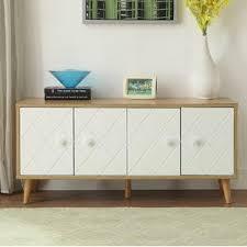 Sofa Table With Drawers Mid Century Modern Console U0026 Sofa Tables You U0027ll Love Wayfair