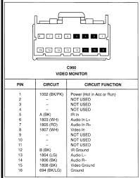 wiring diagram for 2005 ford explorer u2013 the wiring diagram