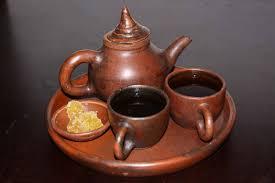 Teh Poci tradisi minum teh di nusantara patehan salah satunya okezone