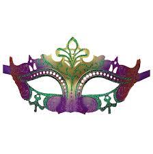 madri gras mask venetian glitter masquerade party mardi gras mask