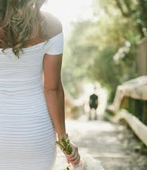 find the perfect little white dress for your bridal celebrations