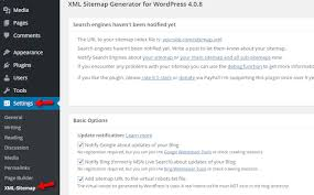 sitemap how to create a sitemap for your wordpress website elegant
