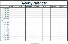 printable calendar template 2017 calendar template excel word calendars weekly calendar with