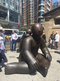 35 Best Sculptures Images On Art In The Parks Current Exhibitions New York City Department Of