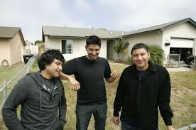 nonprofit helps three brothers create a home the san diego union