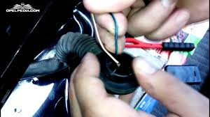 opel astra h tutorial trunk won u0027t open youtube