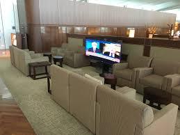 Wohnzimmer Lounge Bar Review Asiana First Class Lounge Seoul Frankfurtflyer De