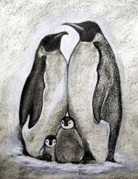 best 25 how to draw penguins ideas on pinterest penguin drawing