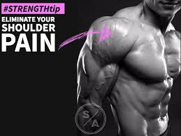 Pain In Shoulder When Bench Pressing Eliminating Shoulder Pain During U0026 After The Bench Press U2013 Part 1
