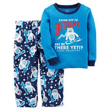 clearance boys pajamas for jcpenney