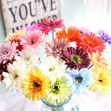 Artificial Flower Decoration For Home Discount Flower Decoration Home For Birthday 2017 Flower