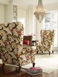 High Back Chairs For Living Room High Wing Back Chairs Foter