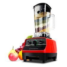 blender de cuisine 2hp 1500w professional commercial blender mixer 2l fruit juicer