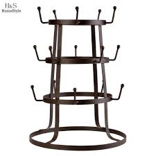 online buy wholesale cup glass stand holder kitchen storage from