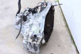 honda fit 1 5l 07 08 manual transmission assembly 32k mi 2007