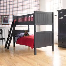 fargo bunk bed painswick blue by little folks for children in s a