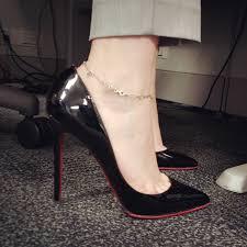 christian louboutin pigalle heels engineeringinheels
