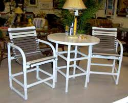 Vinyl Webbing For Patio Chairs Pvc Strap Furniture For Your Patio Or Pool Pipefinepatiofurniture