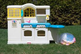 Little Tikes My Size Barbie Dollhouse by Little Tikes Kitchen Pass It On Things I Gave Away