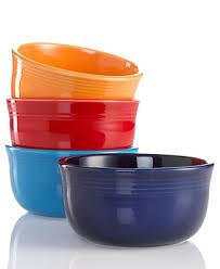 for fiestaware gusto bowls razorback britt