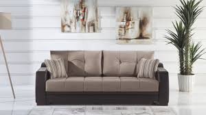 Ultra Modern Sofas by Ultra Sofa Bed With Storage