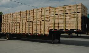 pallets incorporated manufacturers of wood pallets skids custom