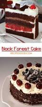 How To Decorate Cake At Home Best 25 Black Forest Cake Ideas On Pinterest German Cake