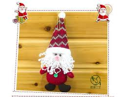 Deer Christmas Tree Decor by Christmas Tree Decorations For Home Stocking Santa Claus Snowman