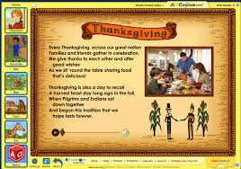 easy thanksgiving lessons at abcmouse for schools kidorangetech