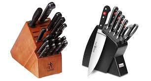 Kitchen Knives Henckels Treat Yourself To Sharper Better Kitchen Knives From Henckels And