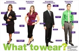business casual what to wear business casual vs business professional