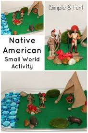 mrs cox s class american dioramas let s