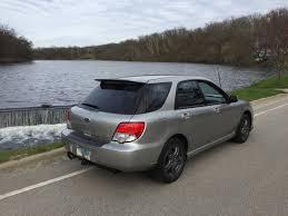 modded subaru impreza fs 2006 wrx wagon w sti mods 108k 12500 mnsubaru