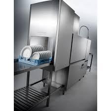 lave cuisine pro lave vaisselle à avancement automatique de casiers commandes