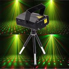Christmas Laser Light Show Projector by Mini Projector Dj Disco Light Stage R U0026g Party Laser Tanga