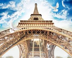 Paris Wall Murals Popular Paris Wall Mural Buy Cheap Paris Wall Mural Lots From