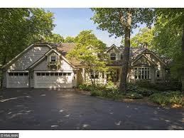 Classic Cottage 4890 Woods Court Greenwood Mn 55331 Mls 4820220 Edina Realty