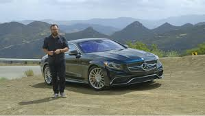 motor trend loves the mercedes benz s65 amg coupe mbworld org forums