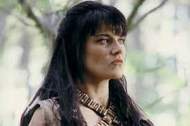 zena the warrior princess hairstyles lucy lawless joining marvel s agents of shield