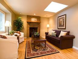Warm Color Living Room For Small House Small Small Family Best - Pictures of small family rooms