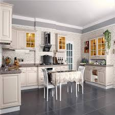 China Kitchen Cabinet by Online Buy Wholesale European Style Kitchen Cabinet From China
