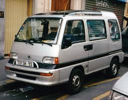 subaru minivan 2013 file subaru libero paris jpg wikimedia commons