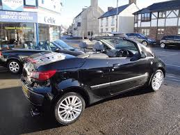 quality used mitsubishi colt cabriolet petrol convertible for sale