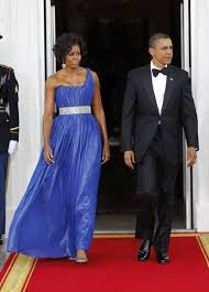 obama dresses obama s state dinner gown see it up photo poll
