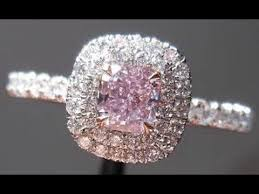 diamond pink rings images Pink diamond rings designer pink diamond engagement rings jpg