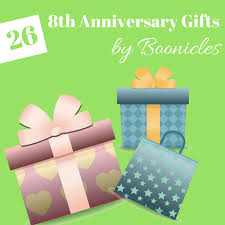 8th year anniversary gift bronze anniversary gifts for him and 8th wedding year boonicles